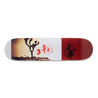 Product Image for Skateboard - 8 Years in the Desert