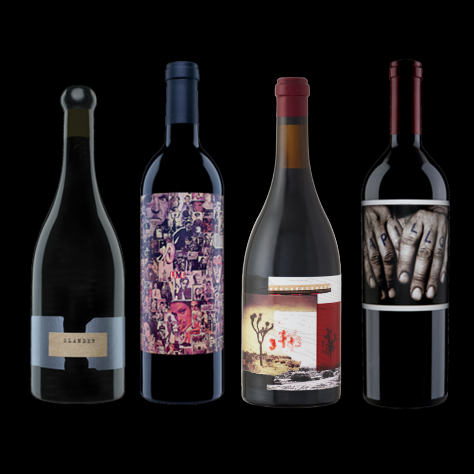 Product Image for Rock Tasting Kit