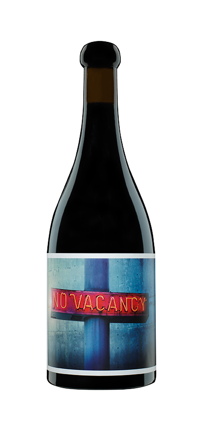 No Vacancy Product Image